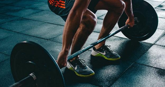10 Mitos Di Dunia Fitness