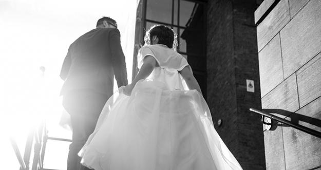 10 Hal Yang Harus Dipikirkan Sebelum Menikah
