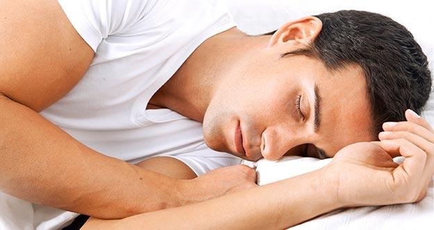 Sulit Tidur Nyenyak? 5 Hal Ini Bisa Membantu Anda