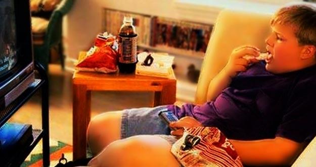 Ini Akibatnya Jika Anak Dibiarkan Obesitas