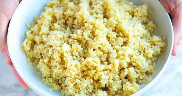 4 Pengganti Nasi Putih Yang Lebih Menyehatkan