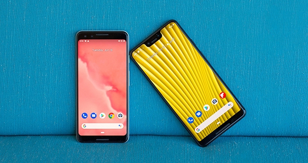 Bocoran Harga Google Pixel 4