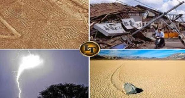 5 Fenomena Alam Yang Belum Bisa Dipecahkan Oleh Ilmuwan