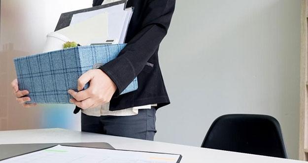 4 Hal Penting Yang Perlu Dilakukan Sebelum Resign