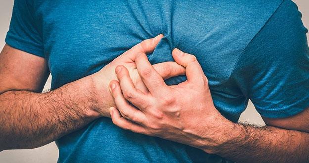 8 Tanda Awal Serangan Jantung Yang Perlu Diwaspadai