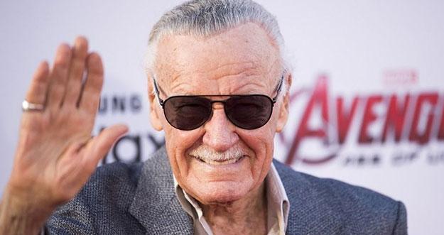 Momen Stan Lee Muncul Menjadi Cameo Di Film Superhero Marvel