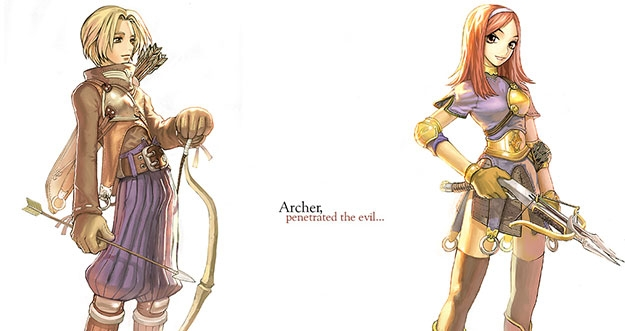 Build Skill Job Archer Di Ragnarok M: Eternal Love