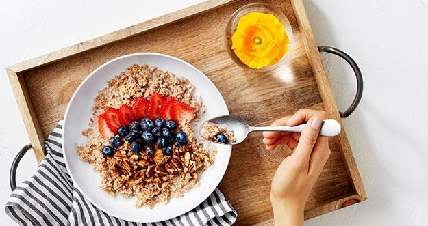 5 Sarapan Yang Harus Dikonsumsi Bila Ingin Menaikkan Berat Badan