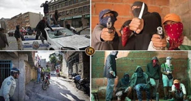 5 Fakta Tentang Caracas, Kota Paling Sadis di Venezuela