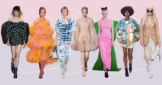 Prediksi Tren Fashion 2020