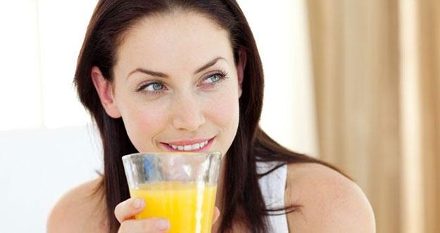 3 Alasan Untuk Tidak Minum Jus Jeruk Saat Pilek