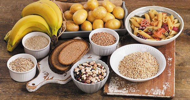 10 Dampak Kesehatan Mengkonsumsi Karbohidrat Secara Drastis