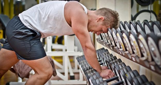 3 Dampak Buruk Terlalu Sering Berolahraga