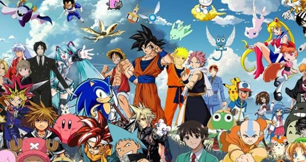 10 Karakter Anime Terkuat Sepanjang Masa
