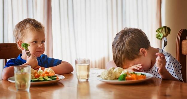 Tips Menangani Anak Yang Susah Makan