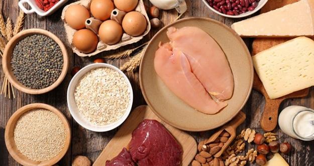 10 Makanan Yang Memiliki Kandungan Protein Tinggi