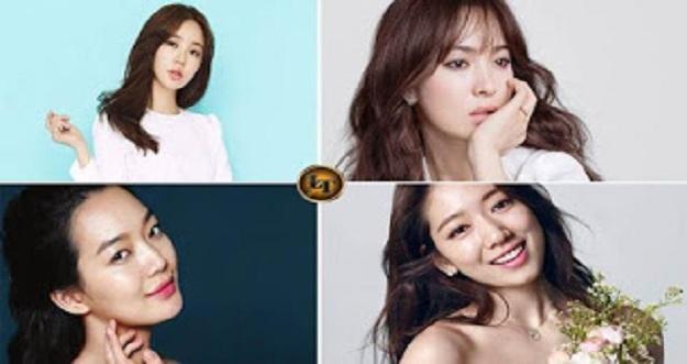 7 Artis Korea Selatan Paling Cantik