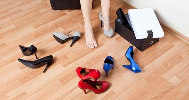 Ikuti Cara Berikut Ini Jika Ingin Sepatu Kesayanganmu Awet