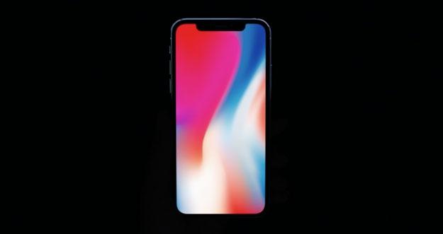 Ucapkan Selamat Datang Pada iPhone X