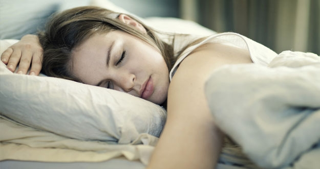 Panas Saat Tidur? Lakukan 4 Hal Ini