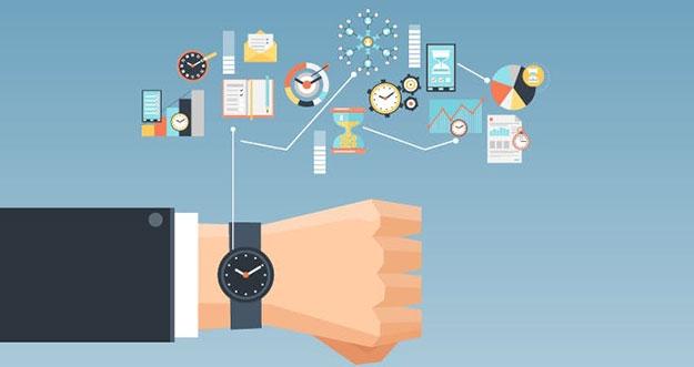 6 Kebiasaan Agar Kerja Lebih Produktif