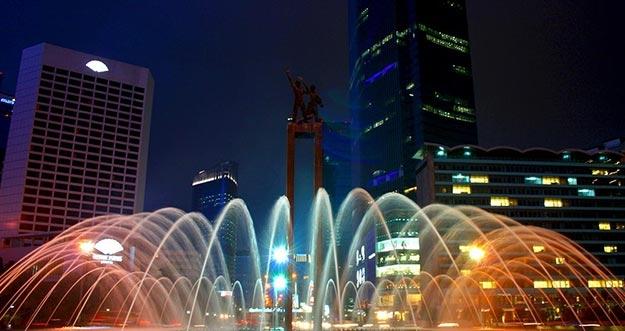 Alasan Kenapa Di Jakarta Sulit Meraih Sukses