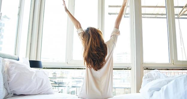 10 Tips Untuk Bisa Menjadi Morning Person