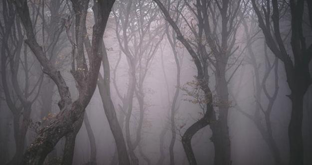 10 Tempat Paling Mengerikan Di Dunia