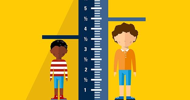 4 Tips Membantu Anak Cepat Tumbuh Tinggi