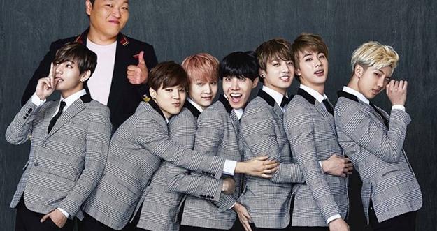 Trik Agensi Hiburan Korea untuk Meningkatkan Penjualan Album