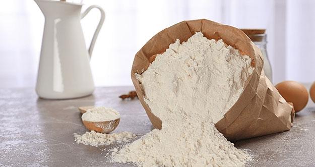 Beda Tepung Terigu Protein Tinggi, Sedang, dan Rendah