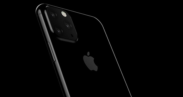 Rumor iPhone Terbaru Apple Punya 3 Kamera