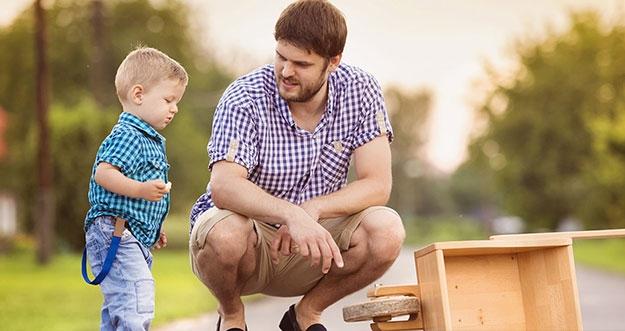 Mendidik Anak Tanpa Harus Memukul
