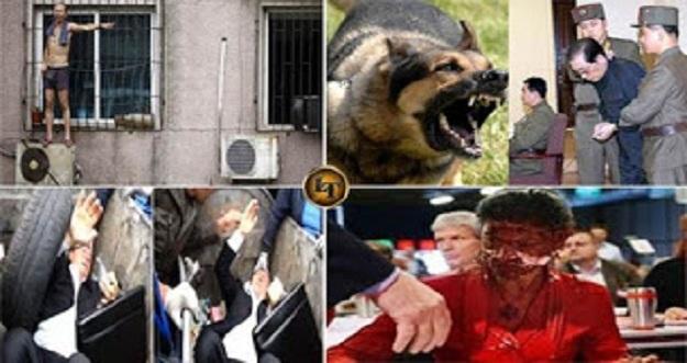 Tidak Pro Rakyat, Siap-Siap Disiksa Di 4 Negara Ini