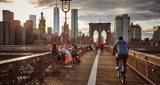 Tempat-Tempat Yang Harus Dikunjungi Di New York
