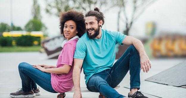 4 Kelebihan Memiliki Sahabat Seorang Pria Bagi Wanita