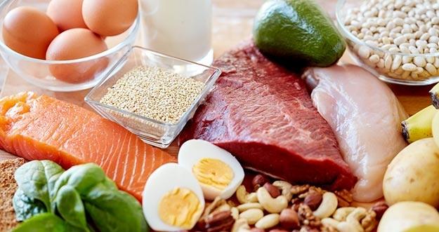 16 Makanan Yang Mengandung Protein Tinggi