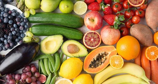 10 Makanan Penambah Imunitas Tubuh