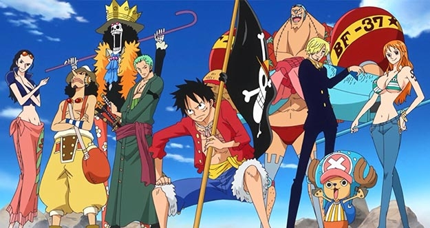 10 Anime Jepang Terlaris Sepanjang Masa