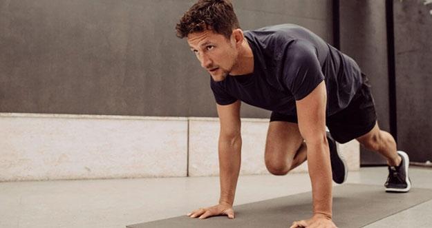 Kebiasaan Yang Membuat Tubuh Mudah Lelah Saat Berolahraga