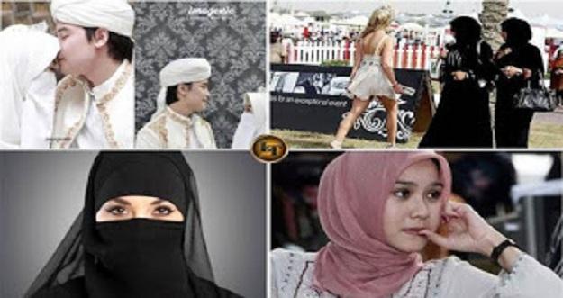 6 Fakta Repotnya Menjadi Wanita Muslim di Indonesia