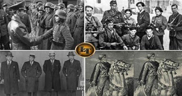 4 Organisasi Pembunuh Paling Sadis di Dunia