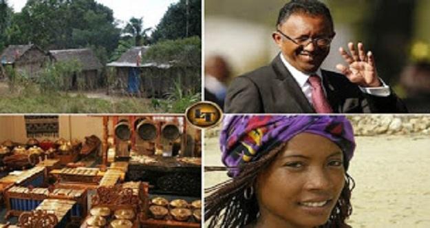 5 Bukti Nenek Moyang Orang Madagaskar Adalah Orang Indonesia