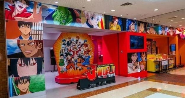 10 Tempat Liburan Rekomendasi Di Jepang Bagi Penggemar Anime