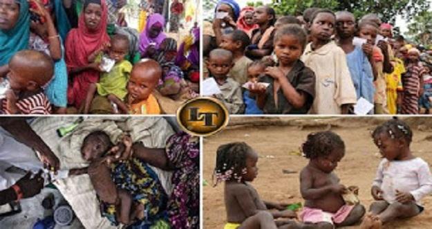 4 Negara Dengan Kondisi Anak - Anak Paling Menyedihkan Di Dunia
