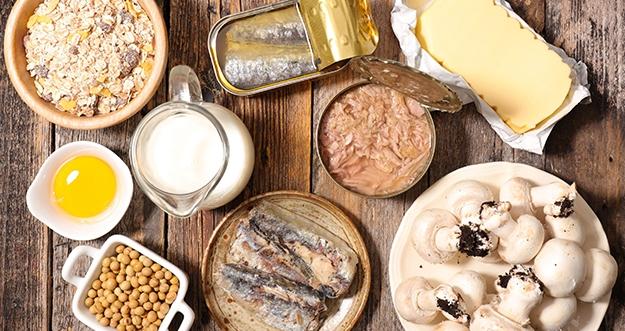 5 Akibat Kekurangan Vitamin D