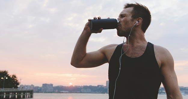 5 Hal Yang Terjadi Setelah Berhenti Berolahraga