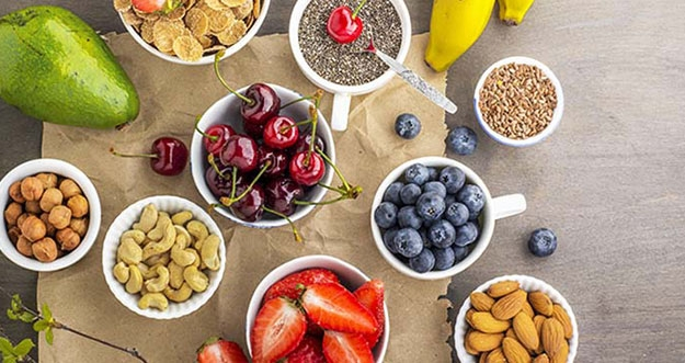 5 Jenis Makanan Yang Aman Untuk Mencegah Asam Lambung