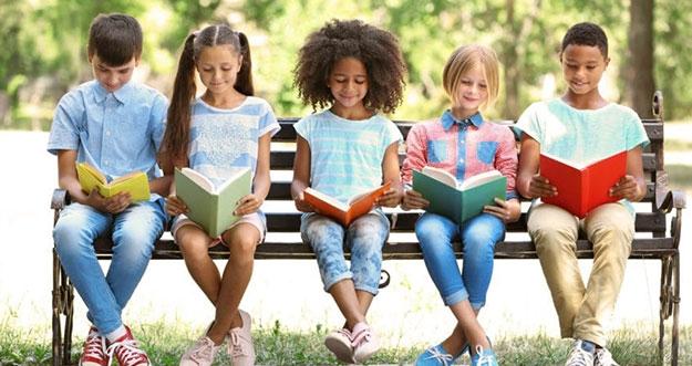 9 Cara Anak Cepat Membaca