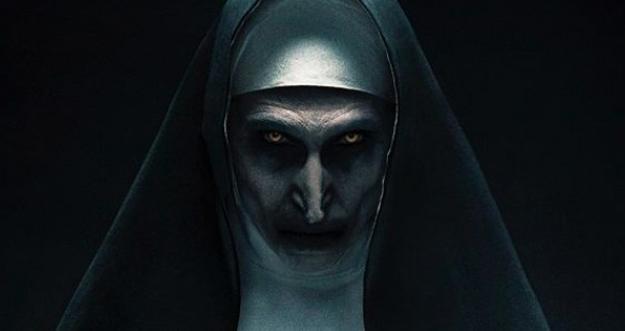 5 Fakta Menarik Tentang Film The Nun